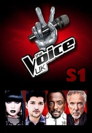 Watch The Voice UK season 1 episode 1 S01E01 free