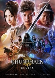 Watch Khun Phaen Begins (2019)
