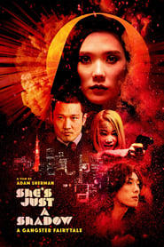Ver She's Just a Shadow Online HD Español y Latino (2017)