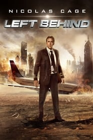 Poster for Left Behind