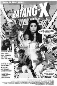 Batang-X 1995