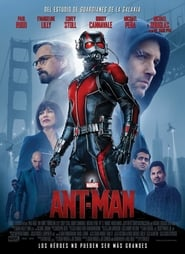 Ant-Man Spanish