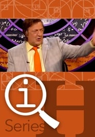 QI - Series B Season 8