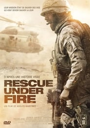 Rescue Under Fire VF