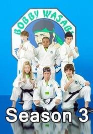 Kickin' It - Season 3 (2013) poster