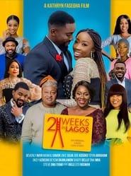 2 Weeks in Lagos (2021)