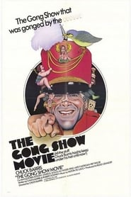 Poster for The Gong Show Movie