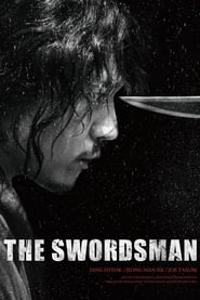 The Swordsman (2020) poster