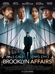 Brooklyn Affairs Streaming VF (2019)