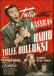 Radio tulee hulluksi 1952