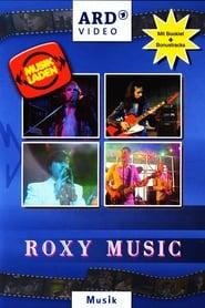 Roxy Music Musikladen 1973 1973