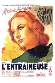 Nightclub Hostess (1939)