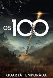 Os 100: Season 4