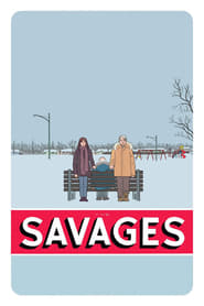 The Savages - Azwaad Movie Database