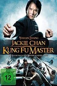 Jackie Chan – Kung Fu Master