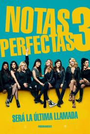 Notas Perfectas 3 (Pitch Perfect 3)