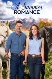 Poster A Summer Romance 2019