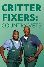 Critter Fixers: Country Vets: Season 2