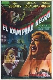 El vampiro negro 1953