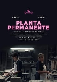 Planta permanente movie