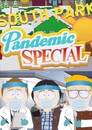 Image South Park The Pandemic Special