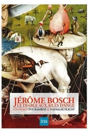 Poster Hieronymus Bosch: The Devil with Angel's Wings 2017