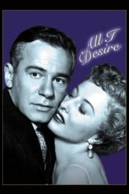 Watch All I Desire (1953) Fmovies