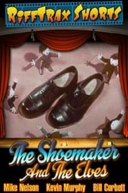 The Shoemaker and the Elves 1970