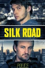 Poster Silk Road 2021