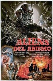 Alien degli abissi (1989)