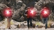 Power Rangers 20x21