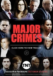 Major Crimes: Temporada 6