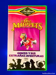 Teleñecos Gonzo y sus extrañas aventuras