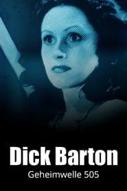 Dick Barton Strikes Back