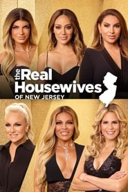 Seriencover von The Real Housewives of New Jersey