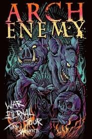 Arch Enemy: War Eternal Tour (Tokyo Sacrifice)