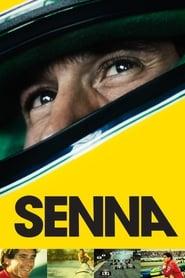 Poster Senna 2010