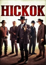 Hickok (2017) Hindi Dubbed Full Movie