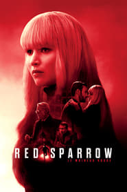 Red Sparrow en Streamcomplet