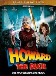 Howard… une nouvelle race de héros 1986