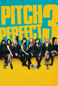 Pitch Perfect 3 (2017) HD CAM x264 550MB Ganool