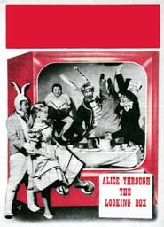 Poster Alice Through the Looking Box 1960