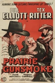 Watch Prairie Gunsmoke  Free Online