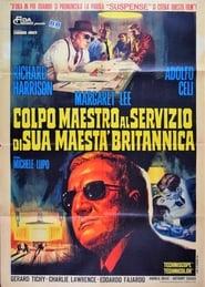 Colpo maestro al servizio di Sua Maestà britannica 1967