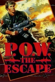 P.O.W. The Escape (1986)