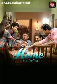 Home, It's A Feeling (2018)