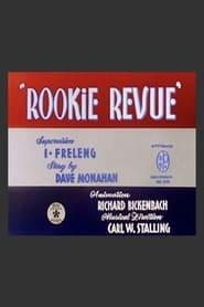 Rookie Revue 1941
