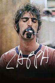 مشاهدة فيلم Zappa مترجم