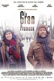 La gran promesa [2017][Mega][Latino][1 Link][1080p]