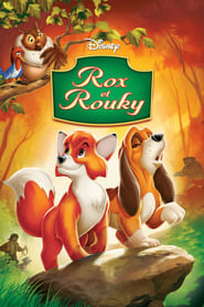 Rox et Rouky movie